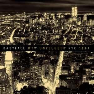 Face Mtv Unplugged: Babyface: Music