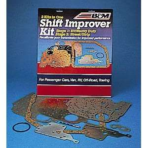 10226 Shift Improver Kit for Automatic Transmissions Automotive