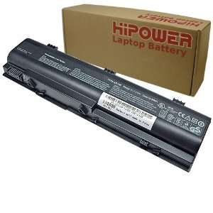 Hipower Laptop Battery For Dell 312 0366, 312 0416, CGR B 6E1XX, KD186