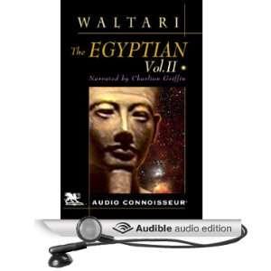 The Egyptian: Volume 2 (Audible Audio Edition): Mika