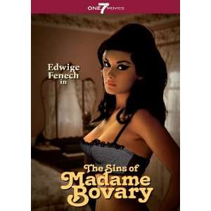 Sins of Madame Bovary Edwige Fenech, Gerhard Riedmann