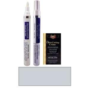 1/2 Oz. Highlight Silver Metallic (Thailand) Paint Pen Kit