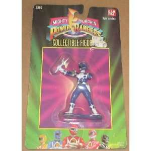 Mighty Morphin Power Rangers Blue Ranger Collectible