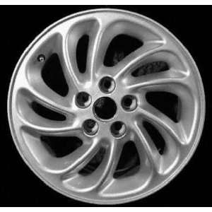 96 98 LINCOLN MARK VIII ALLOY WHEEL LH (DRIVER SIDE) RIM