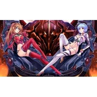 Yugioh Yusei and Akiza (Aki) Custom Playmat / Gamemat