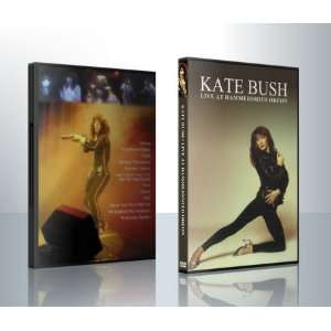 Kate Bush Live at Hammersmith Odeon 1979 DVD Kitchen