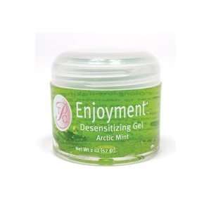 Enjoyment Desensitizing Gel: Health & Personal Care