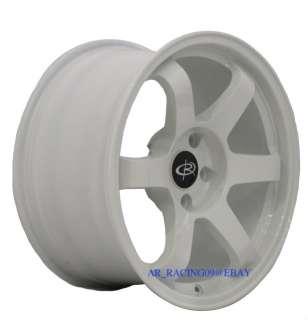 17 Rota Wheels 17x9 GRID WH 06 CIVC RSX IS250 RX8