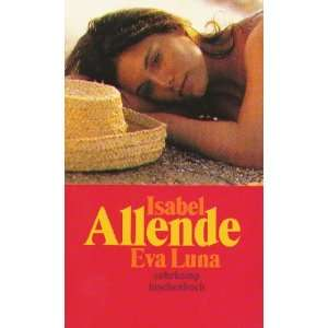 Level 10: EVA Luna (German Edition) (9783518394823): Allende: Books