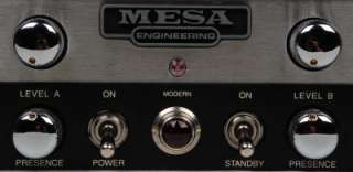 Mesa Boogie 2100 Two One Hundred Power Amp Black Eyed Peas Tour
