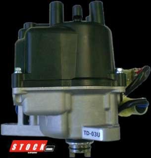 NEW COMPLETE Ignition Distributor 1.6L ZC JDM DOHC OBD0