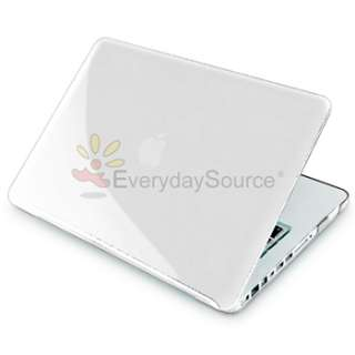 Crystal Clear Hard Case Cover for Apple Macbook Air 11 11 inch