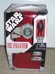 Star Wars Tie Fighter Toys R US Exclusive (NIB)