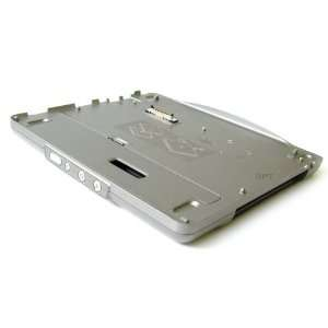 Dell X300 300m Docking Station PR04S J7316 3Y645 w/ DVD