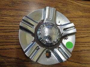 concepts Chrome center cap AK 347 S501 11 _ off 18 wheel rim
