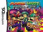 Mario & Luigi Partners in Time game for Nintendo DS DSi XL LL DS Lite