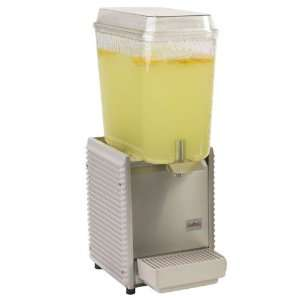Crathco Single Bowl Premix Cold Beverage Dispenser