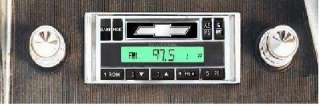 65 Chevy Impala VCA 102 & 10 Disc CD Changer   Click Image to Close