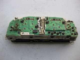 1992 1993 Toyota Camry Instrument Cluster (Speedometer) Gauges