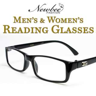 Frame Reading Glasses Women & Men Various Power +1.00 +3.00