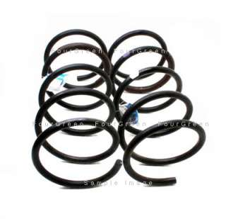 Coil Spring Front(2PCS) for 02 06 Elantra Factory OEM [546302D030][X2