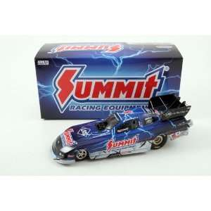 Auto World 1/24 Tim Wilkerson Summit Racing Equipment 2010