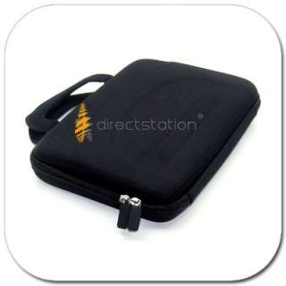 Black Carrying Pouch Cover Case carry Bag Motorola Xoom
