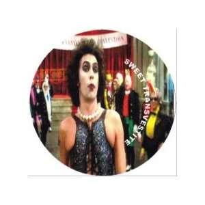 Rocky Horror Sweet Transvestite Magnet