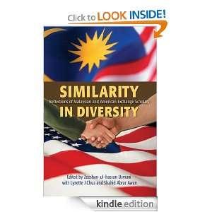 ul hassan Usmani, Lynette J. Chua, Shahid Abrar Awan: Kindle Store
