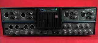 Audio Precision SYS 2522 System 2 Cascade Dual Domain OPT BUR