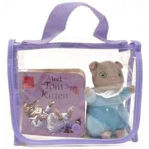 Peter Rabbit Seedlings Bk/Toy) (9780723284413) Beatrix Potter Books