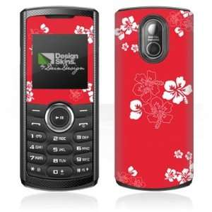 : Design Skins for Samsung E2121   Mai Tai Design Folie: Electronics
