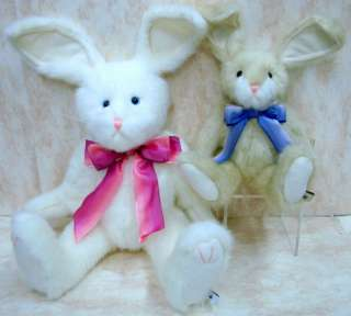 BOYDS BEARS Aunt Bunny TREASURE BOX Easter 4015996