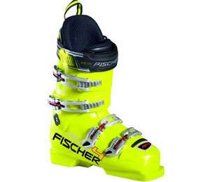 Fischer Soma WorldCup Pro 150 Racing Boots 2008 Many sizes