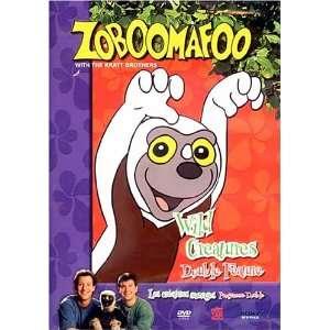 Zoboomafoo   Wild Creatures: Martin Kratt, Chris Kratt