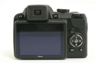 Nikon Coolpix P90 12.1 MP 24x Optical Zoom Digital Camera P 90 176925