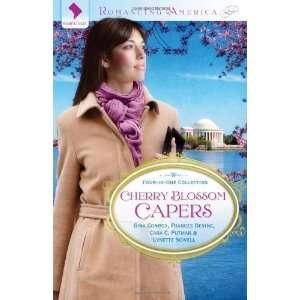 Blossom Capers (Romancing America) [Paperback] Cara C. Putman Books