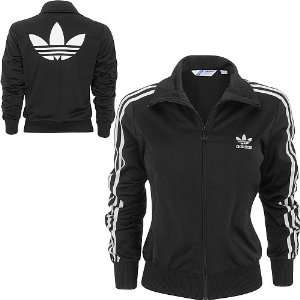 Adidas Originals Firebird Track Top Womens Large Sports