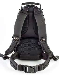 Pro Speed Belt can be removed without taking off the backpack or the