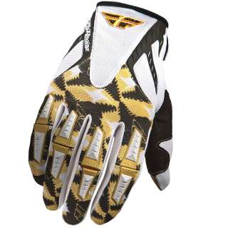 KINETIC MX MTB DIRT BIKE ENDURO CYCLE BMX QUAD MOTOCROSS GLOVES