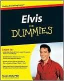 Elvis for Dummies Susan Doll