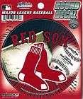 New Boston Red Sox MLB Vinyl Decal Car Window Sticker