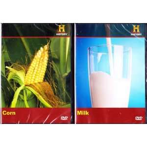 Plastic Containers Made From Corn, Corn Feeding the Masses From Acient