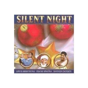 Autrey, Rosemary Clooney, Platters..: Silent Night (16 tracks): Music