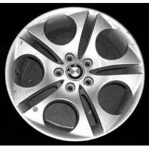 03 04 BMW Z4 ALLOY WHEEL RIM 18 INCH, Diameter 18, Width 8.5 (5 SPOKE