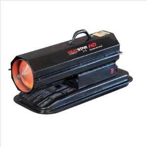 F170250 HS50K 50000 BTU Forced Air Kerosene Heaters