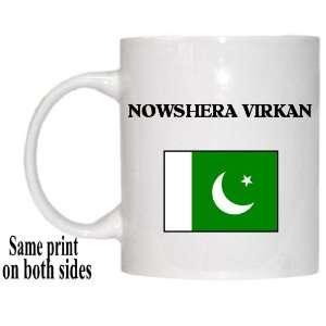 Pakistan   NOWSHERA VIRKAN Mug