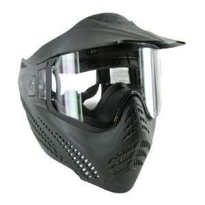 V Force Vantage Pro Black Airsoft   Paintball Full Face Mask