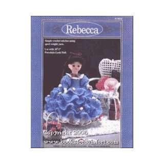Rebecca, Book No FCM242 Kathie Ballard Books
