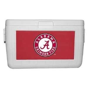 Coleman® Alabama Crimson Tide Cooler NCAA COLLEGE TEAM